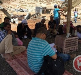 Palestine: Israelis demolishing of Palestinian homes leave 51 homeless near Jerusalem