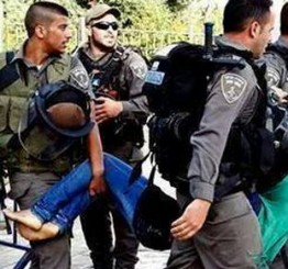 Palestine: Israeli soldiers invade various neighbourhoods in Jerusalem
