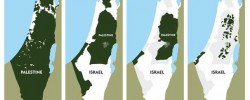 Further betrayal of Palestinians