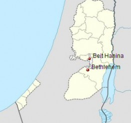 Palestine: Israeli forces raid Bethlehem shop, settlers slash tires of 9 Palestinian cars