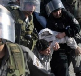 Palestine: 16 Palestinians kidnapped across West Bank