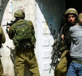 Palestine: Several Palestinians kidnapped by Israeli forces in West Bank, Israeli settlers attack cars