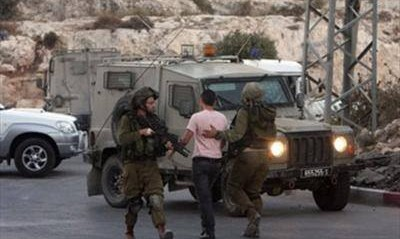 Palestine: 64 Palestinians kidnapped in Jerusalem, West Bank