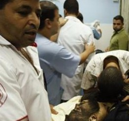 Palestine: 35 Palestinians killed by Israeli fire since beginning of 2014