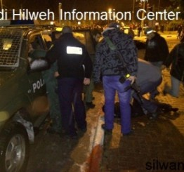 Palestine: Four Palestinians injured by Israeli settlers, two kidnapped, in Jerusalem