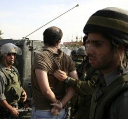 Palestine: Four Palestinians kidnapped in Bethlehem, Hebron