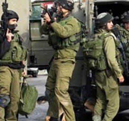 Palestine: Two kidnapped, several detained, in Israeli invasions into West Bank