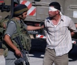 Palestine: Israeli soldiers kidnap five in Nablus, one in Jenin