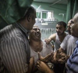 Palestine:  Israeli bomings on Gaza continues to claim civilians lives