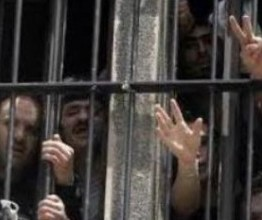 Palestine: 931 Palestinians from Jerusalem & inside Israel taken captive in 3 Weeks
