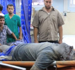 Palestine: At least five killed in pre-dawn attacks throughout Gaza