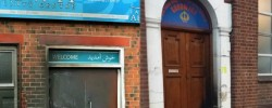 Leeds mosque and gurdwara targeted in arson attack