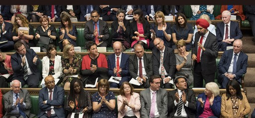 Humiliated in Parliament but Johnson still refuses to apologise for insulting Muslim women