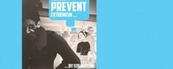 Biased Prevent Extremism survey