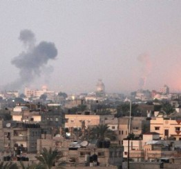 Palestine: Fresh Israeli shelling kills 10 in UN shelter for displaced in Rafah