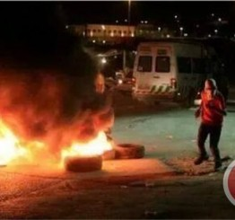 Palestine: Two Palestinians killed by Israeli fire in protest march near Ramallah, W Bank