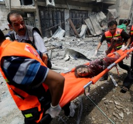 Palestine: Remains of 85 Palestinians located under rubble of bombarded homes