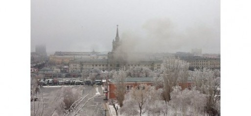 Russia: Suspected suicide bomber kills 15 in southern Russia