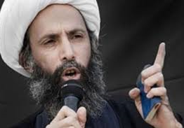 Saudi Arabia sentences Sheikh Nimr to death