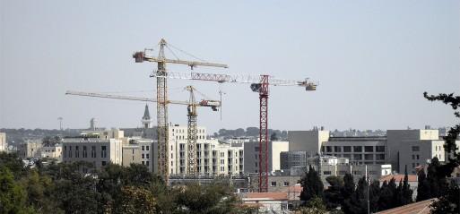 UN and EU condemn Israel legalising settlements