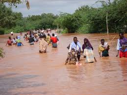 Somalia: Up to 50,000 affected by seasonal flooding