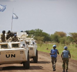 South Sudan: More than a dozen civilians killed at UN base