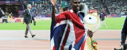 Muslim athletes break the one-hour world records