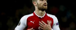 Arsenal's Shkodran Mustafi's to hold Galatasaray transfer talks