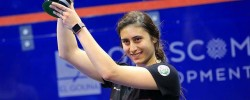 SPORT BRIEF: Nour El Sherbini retains the El Gouna Squash Open