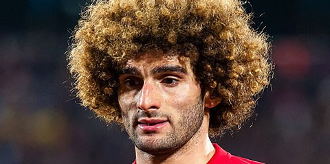 Marouane Fellaini transfers to Chinese Super League club