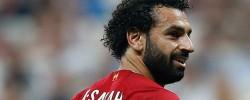 Champions League: Salah becomes Liverpool's top goalscorer