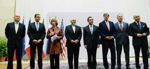 Switzerland: New round of Iran nuclear talks conclude with an histrical agreement