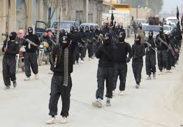 "UN: ISIS executing ""educated women"" in Iraq"