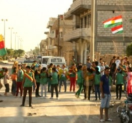 Syria: Twin blasts target Kurdish New Year's Eve festivities