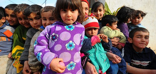 Lebanon: Over 665,000 Syrian refugees in Lebanon