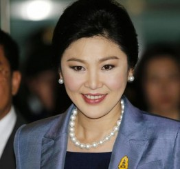 Thailand: Court finds PM Yingluck guilty