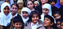 Muslim Primary Schools surpass national average in English and Math