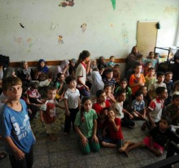 Palestine: 1,000 Gaza children disabled by Israel's 2014 onslaught