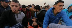 UK gives Israel virtual licence to massacre Palestinians
