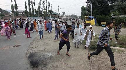 India's brutal clampdown on over 12 million people in Jammu and Kashmir as the world looks on