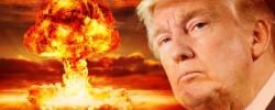Trump's nightmare vision of perpetual war