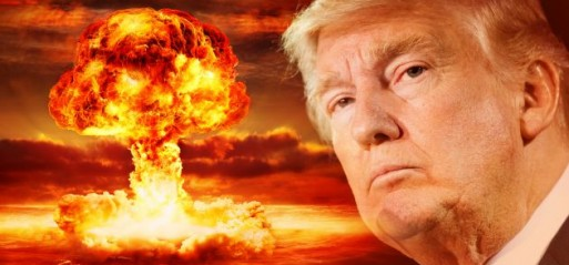 Trump's nightmare vision of perpetual war