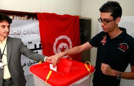 Tunisia's leading secular party winner in parliamentary vote: preliminary results