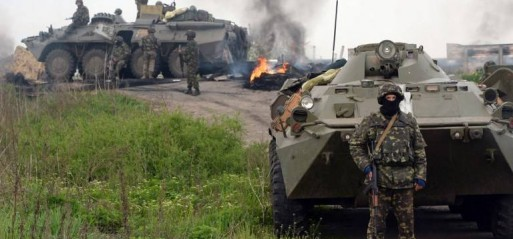 Ukraine: Rebels carry out deadly attacks on Ukrainian troops