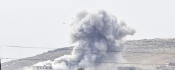 Uncounted civilian causalities in US aerial war against Daesh