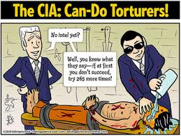 US: CIA cites Israeli model to justify torture