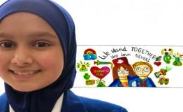 Watford schoolgirl to design NHS commemoration mugs