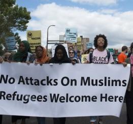 Virulent effect of hate crimes
