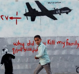 Yemen: US drone strike kills 11-year-old boy