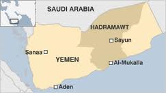 Yemen: Roadside bomb kills two soldiers in southeastern Yemen